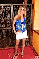 Amanda amazing pantyhose tranny lady