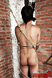 Hot fun with a male slave