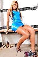 Sexy Shemale Diva Vivian Porto