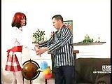 Hot Guy Fucking CD Maid