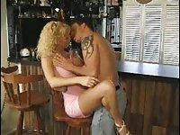 Barman Nailing A TS Client