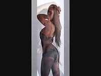 Gabrielle Love Aka @ErycaCane: The Real Deal