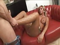 Tgirls erect prick for dudes delight