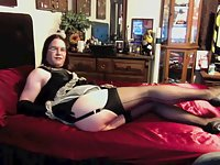 Joanie - French Maid