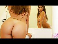 Sexy Slide Show Hard On Vamp - Alessandra Blonde