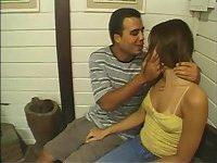 Camilla De Castro is a super hot latina tranny