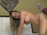 Big ass shemale Fernanda Zocal analyzed