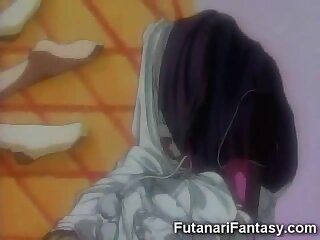Hentai Futanari Dream