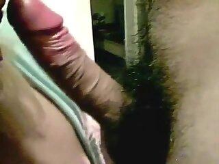 Hot CD sucking naughty cock
