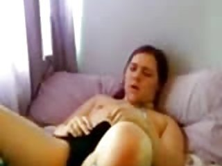 Solo CD Webcam Wanking