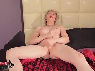 Shemale xxx Kinky Jane Starr