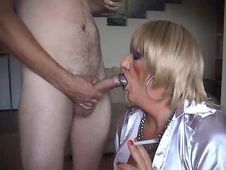 Filthy British Slut Tina Sparx